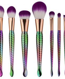 mermaid-makeup-brushes