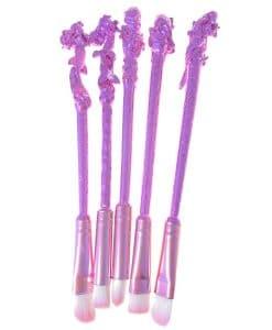 den-lilla-sjöjungfrun-sminkpenslar