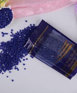 wax beans lavender 1