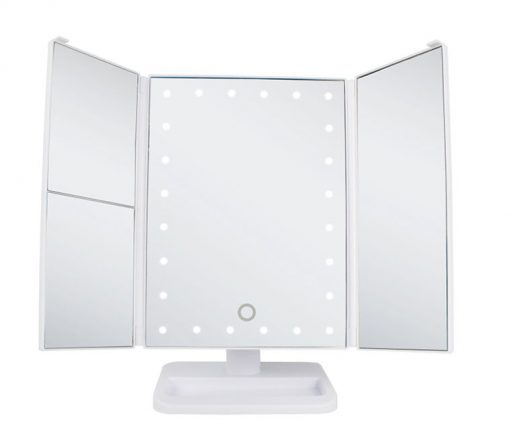 Tri-fold Spegel